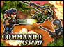 Jouer � Commando Assault