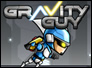 Jouer � Gravity Guy
